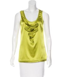 61a8845e462e3 Women s Diane von Furstenberg Sleeveless and tank tops from  45 ...