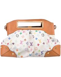 Louis Vuitton - Multicolore Judy Gm White - Lyst