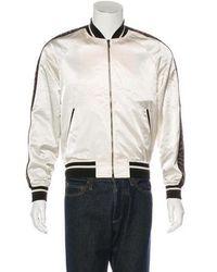 Roberto Cavalli - Embellished Souvenir Jacket - Lyst