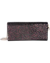 Dior - Sequin Evening Bag Gold - Lyst