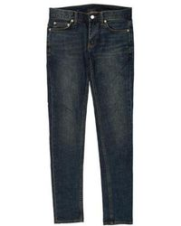 BLK DNM - Five-pocket Skinny Jeans - Lyst