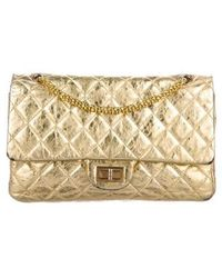 Chanel - Reissue 227 Double Flap Bag - Lyst