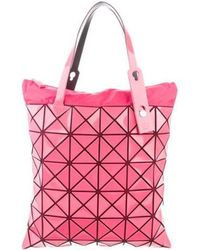 Pleats Please Issey Miyake - Bao Tote - Lyst