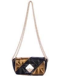 Sonia Rykiel - Mini Striped Crossbody Bag - Lyst