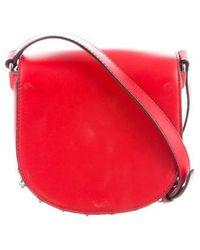 Alexander Wang - Lia Crossbody Bag Red - Lyst