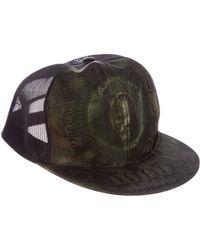 Givenchy - 2017 Dollar Bill Trucker Hat W/ Tags - Lyst
