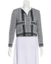 Chanel - Paris-dubai Tweed Jacket W/ Tags - Lyst