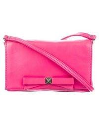 Kate Spade - Holly Street Rubie Crossbody Bag Fuchsia - Lyst