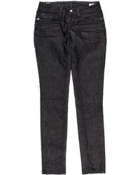 CoSTUME NATIONAL - Low-rise Skinny Jeans - Lyst