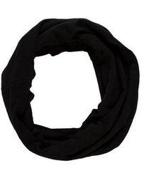 Alexander Wang - Knit Infinity Scarf - Lyst