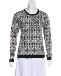Dagmar - Merino Wool-blend Sweater - Lyst