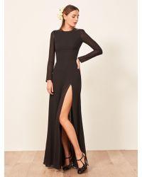 Reformation - Carmel Dress - Lyst