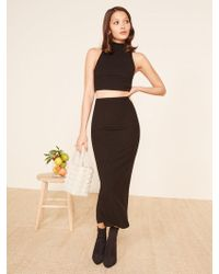 Reformation - Knox Two Piece - Lyst