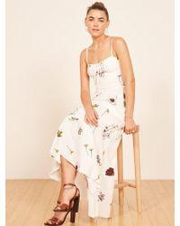 Reformation - Prairie Dress - Lyst