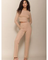 Reformation Hailey Two Piece - Natural