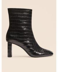 buy popular 87922 53f2f Virginia Boot - Black