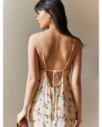 Reformation Chianti Dress - Multicolour