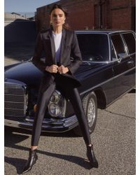 Womens Reformation Blazers And Suit Jackets On Sale Lyst