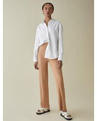 Reformation Whitney Pant - Multicolor