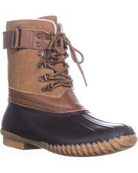 Jambu - Jbu By Lined Rain Boots - Lyst