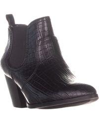 Bella Vita - Emerson Ii Pointed Toe Pull On Boots - Lyst