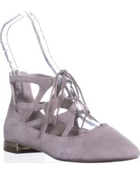 Rockport - Adelyn Ghillie Lace Up Sandals - Lyst