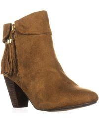Report Moriah Anke Boots - Brown