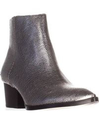 Calvin Klein - Jeans Narice Ankle Boots - Lyst