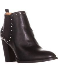 Report - Maysonia Pull On Ankle Booties - Lyst