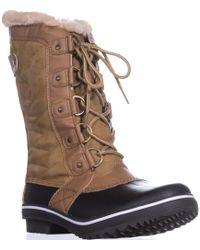 Jambu Jbu By Lorna Cold-weather Boots - Brown