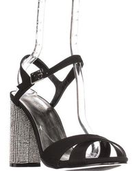 Caparros - Hayley Ankle Strap Dress Sandals - Lyst