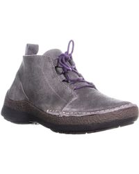 Jambu - Madison Lace Up Ankle Oxford Boots - Lyst