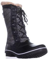 Jambu Jbu By Lorna Cold-weather Boots - Black