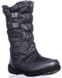 Sporto Makela Waterproof Winter Boots - Multicolour