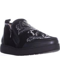 Donald J Pliner - Mylasp Slip-on Fashion Trainers - Lyst