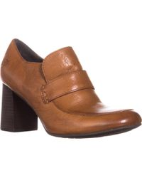Born - Mocho Loafer Court Shoes - Lyst