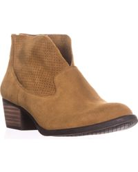 Jessica Simpson - Dacia Booties - Lyst