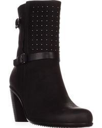 Ecco - Touch 75 Mid-calf Comfort Boots - Lyst