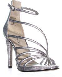 Kenneth Cole Barletta Strappy Sandals - Multicolour