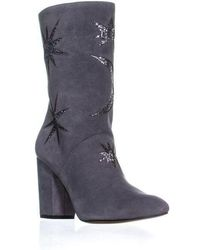 Avec Les Filles - Nikita Mid-calf Fashion Boots - Lyst