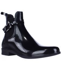 Nautica - Seacoast Short Rain Boots - Lyst