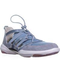 Jambu - Azalea Round Toe Slip On Sneakers - Lyst