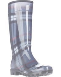Dirty Laundry - Ring Leader Rain Boots - Lyst