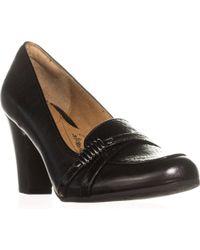 Söfft - Montara Loafer Court Shoes - Lyst