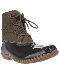 Jambu - Jbu By Stefani Mid-calf Rain Boots - Lyst