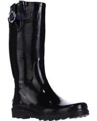 Nautica - Lovise Mid-calf Rainboots - Lyst