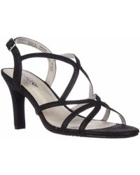 Rialto - Rebekah Evening Sandals - Lyst