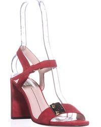 Furla - Metropolis Sandal Ankle Strap Sandals - Lyst