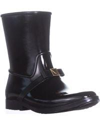 Michael Kors - Michael Caroline Rainbootie Mid-calf Rainboots - Lyst