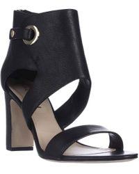 Via Spiga - Adra Ankle Cuff Dress Sandals - Lyst